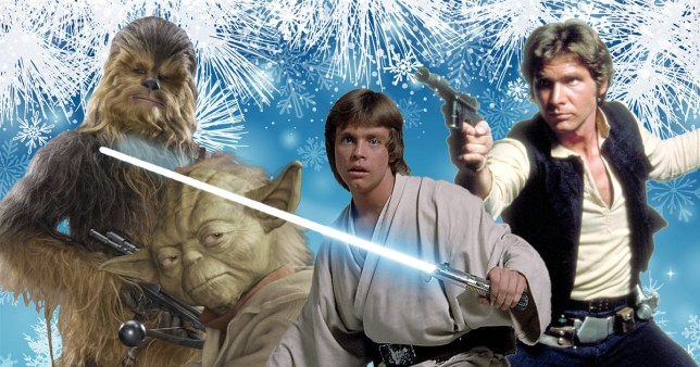 The ultimate Star Wars Christmas quiz