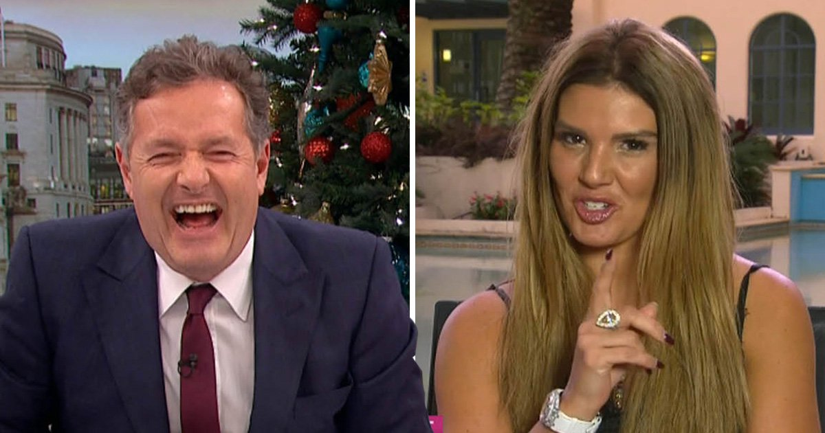 Rebekah Vardy swears as she insists her 'fake' comments about Iain Lee were 'taken out of context'