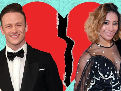 Strictly Come Dancing's Kevin Clifton 'heartbroken' by news wife Karen has moved on