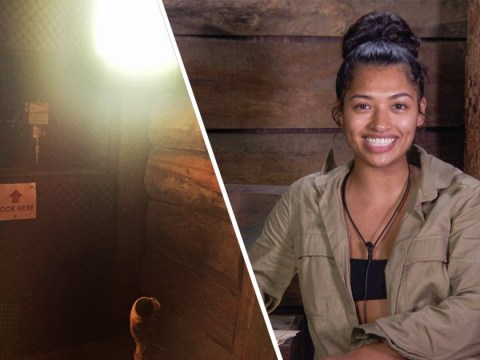 I'm A Celebrity: Here's what campmates see in the Bush Telegraph room