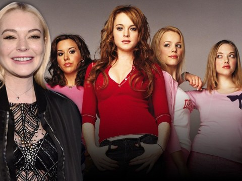 Lindsay Lohan is game for a Mean Girls sequel and she knows what Cady Heron would be up to