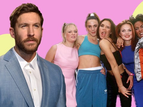 Calvin Harris urged to stick to promise of Spice Girls 2 Become 1 remix as Australian parliament legalises same-sex marriage
