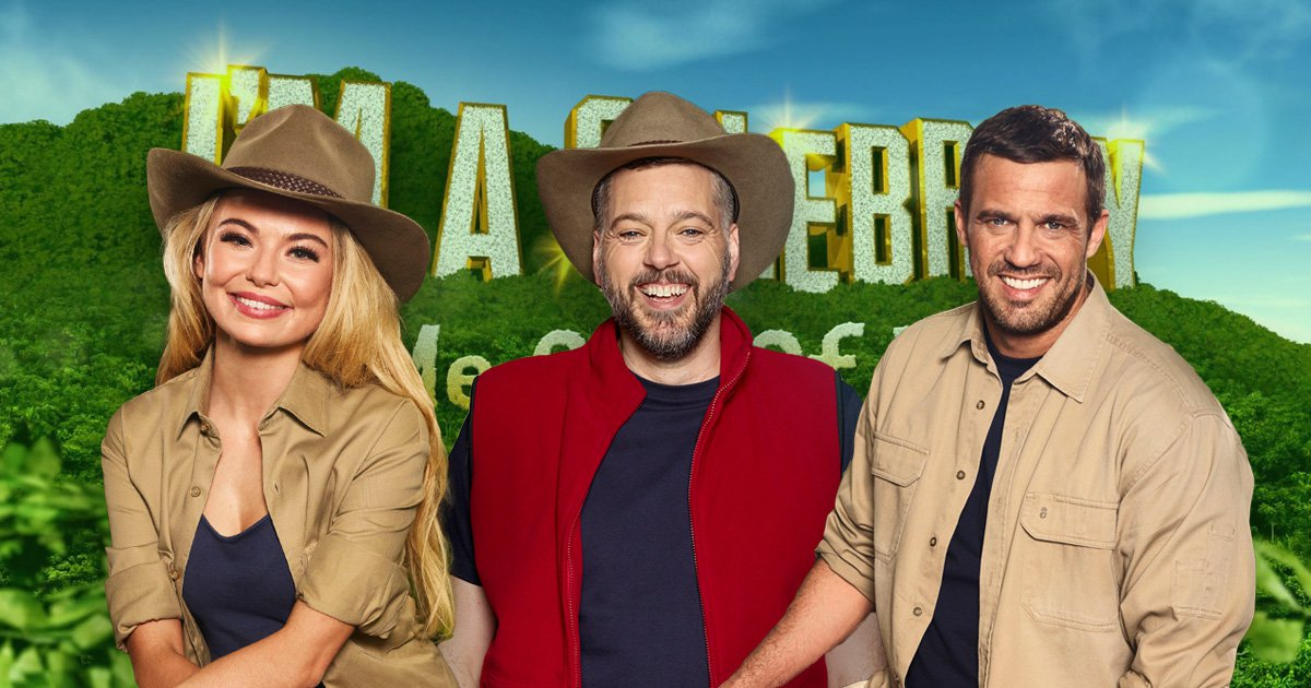 I'm A Celebrity finalists attempt their last ever Bushtucker Trials – and it's a roaring success
