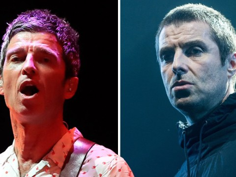 Liam Gallagher says he and brother Noel have 'unfinished business'