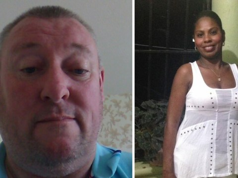 Brit becomes celeb in Dominican Republic after internet girlfriend rejects him