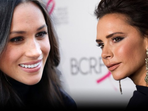 Meghan Markle is now BFFs with Victoria Beckham 'after bonding over £600 facials'