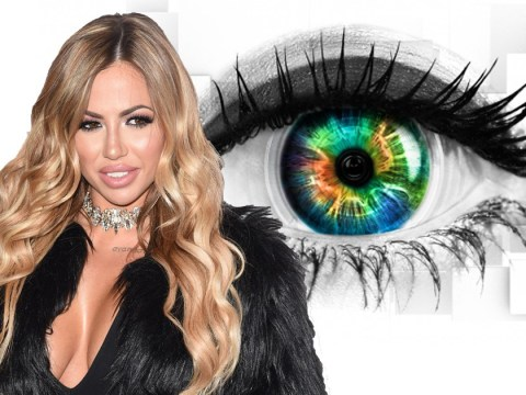 Geordie Shore's Holly Hagan 'being lined up for Celebrity Big Brother for third time'