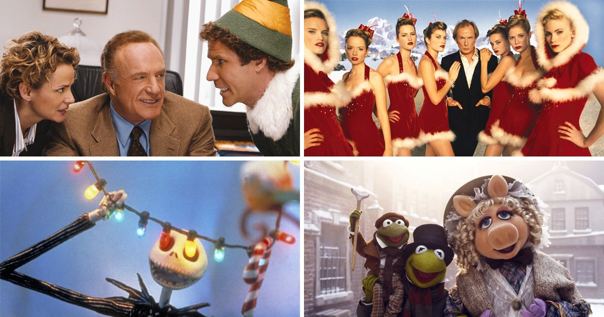 Think you know Christmas movie music? Take our quiz to find out just how well