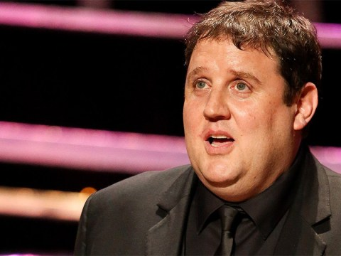 Peter Kay announces new dates two years after cancelling tour