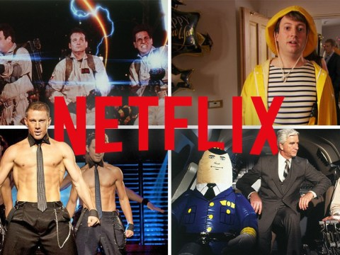 10 things to watch on Netflix this New Year's Eve