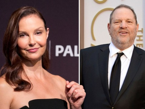 Mira Sorvino 'heartsick' as Peter Jackson confirms Weinstein had her and Ashley Judd blacklisted