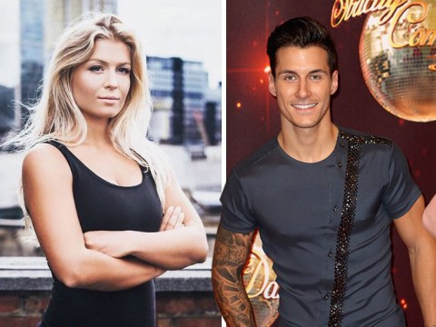 Strictly Come Dancing pro Gorka Marquez 'secretly dating' personal trainer behind Gemma Atkinson's back