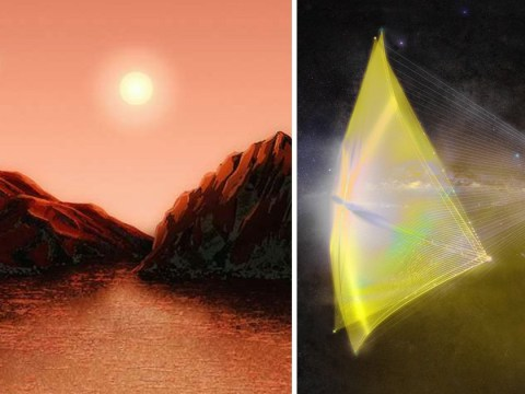 Nasa planning mission to Alpha Centauri – will it find aliens in the nearest star system to Planet Earth?