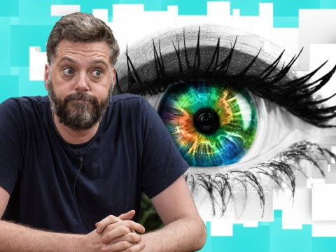 Iain Lee would totally do Celebrity Big Brother 'if the money was right'