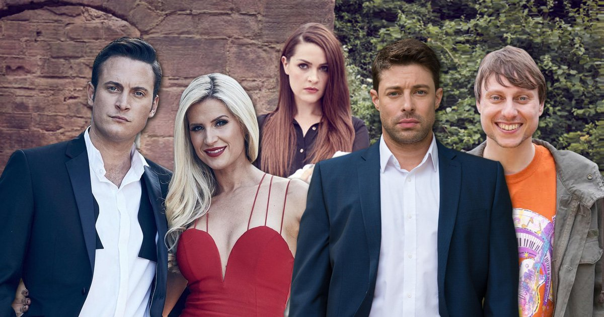 Why Hollyoaks deserves its long overdue Best Soap prize at the Broadcast Awards