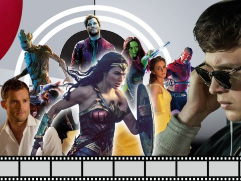 Pass the screen test: the great big film quiz of 2017