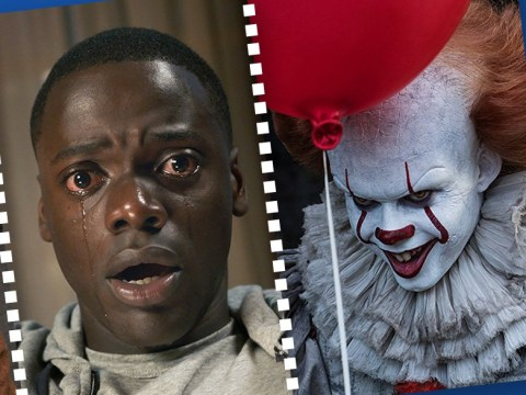 From Get Out to It, here's Metro.co.uk's Top 10 Films of 2017…