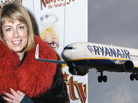 Ryanair passenger hits out after 10 hours delay with 'no free food'
