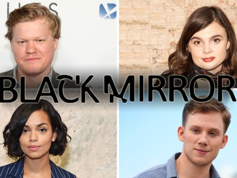 Black Mirror's Georgina Campbell, Joe Cole, Gwyneth Keyworth and Jesse Plemmons: Where you might recognise the cast from