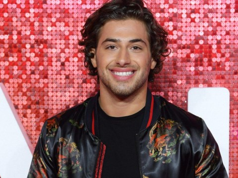 Love Island's Kem Cetinay felt like 'the whole world' would crush him as he opens up about depression