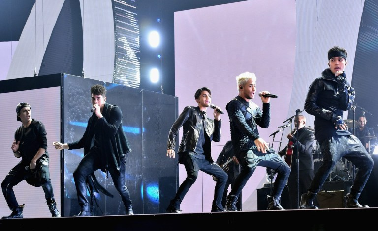 All Eyes On: Here's why Latino group CNCO should be your new