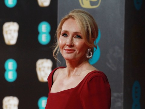 What is a Companion of Honour and why is JK Rowling being made one?