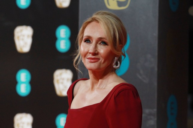 What is a Companion of Honour and why is JK Rowling getting one?