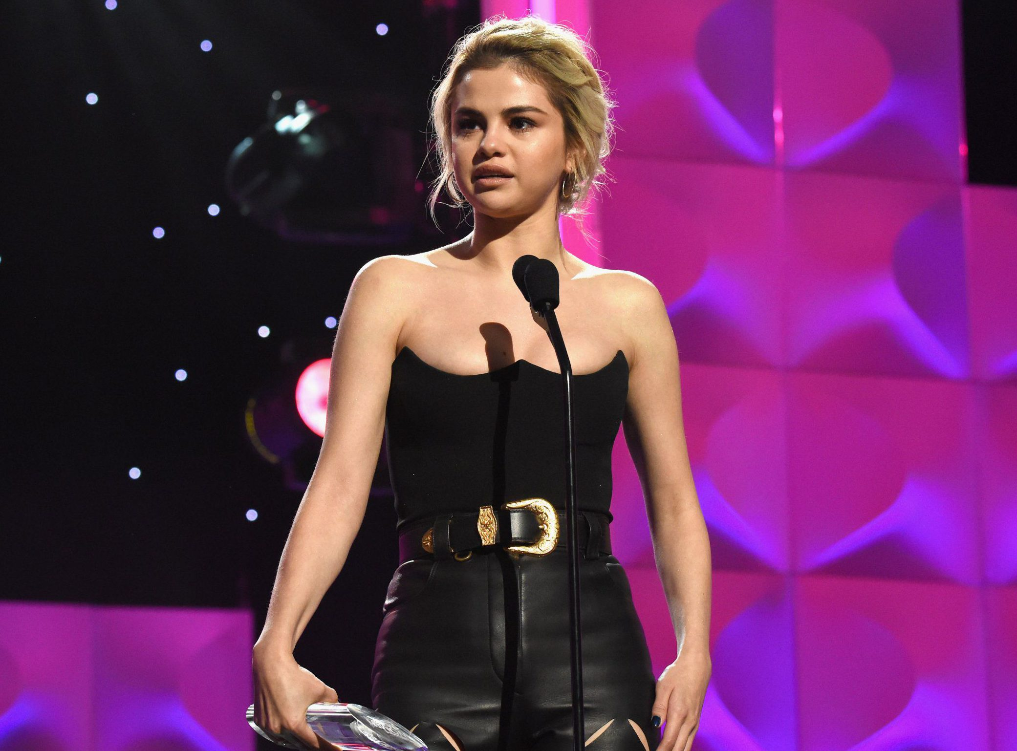 Selena Gomez 'will battle depression for the rest of her life'