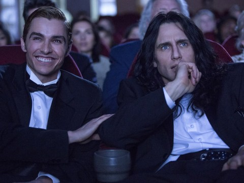 The Disaster Artist review: The Franco brothers shine in this ode to bad filmmaking