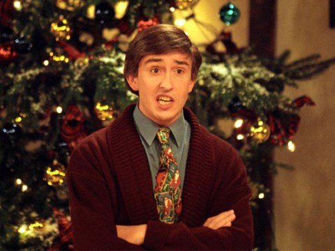 Eat my goal! Everything you need to know about Alan Partridge: Why, When, Where, How And Whom