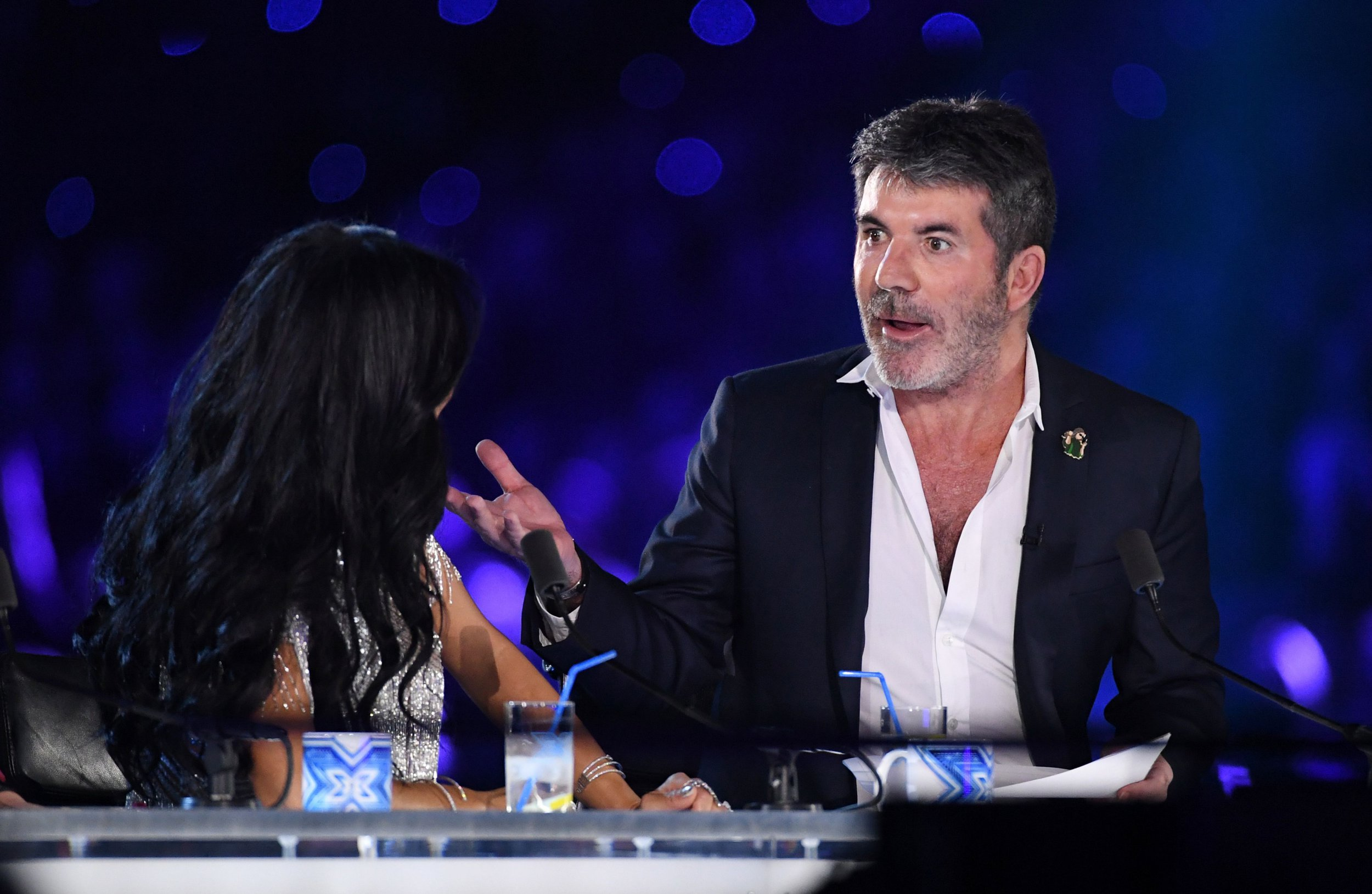 Ofcom to investigate The X Factor over breach of product placement rules