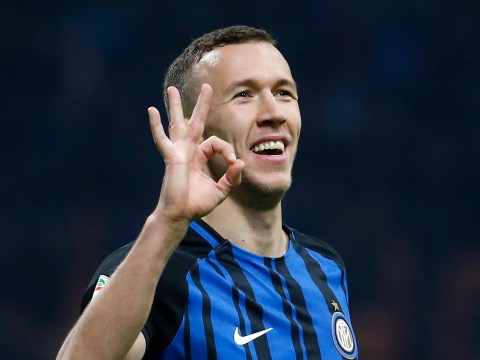 Manchester United transfer target Ivan Perisic scores sensational hat-trick for Inter