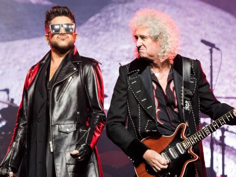 Queen and Adam Lambert announce 'live, dangerous' tour dates in UK and Europe