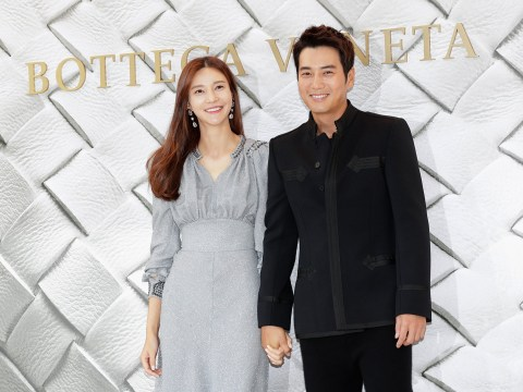 Joo Sang Wook and Cha Ye Ryun are having a baby as pregnancy is confirmed