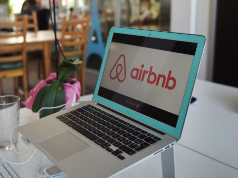 Airbnb rentals are being turned into 'pop-up brothels'