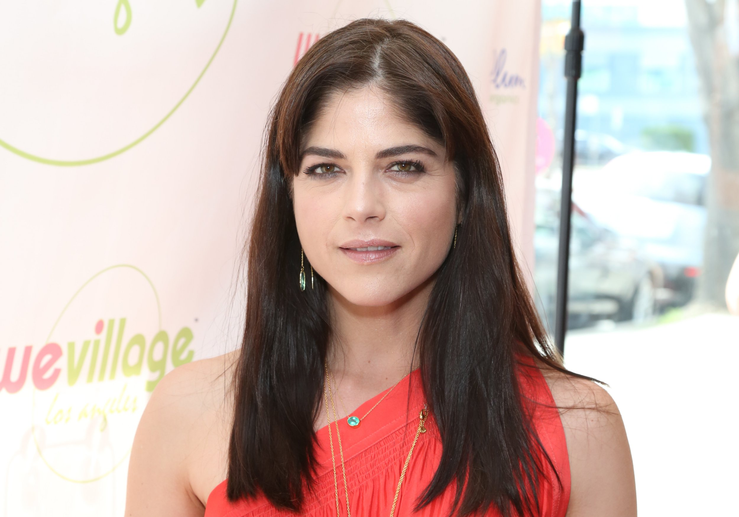 Selma Blair reveals heartbreaking story failing a cartwheel with young son following MS diagnosis