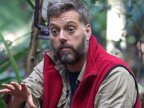 I'm A Celeb's Dennis Wise claims Iain Lee is a risk and can't be trusted for Bushtucker Trials