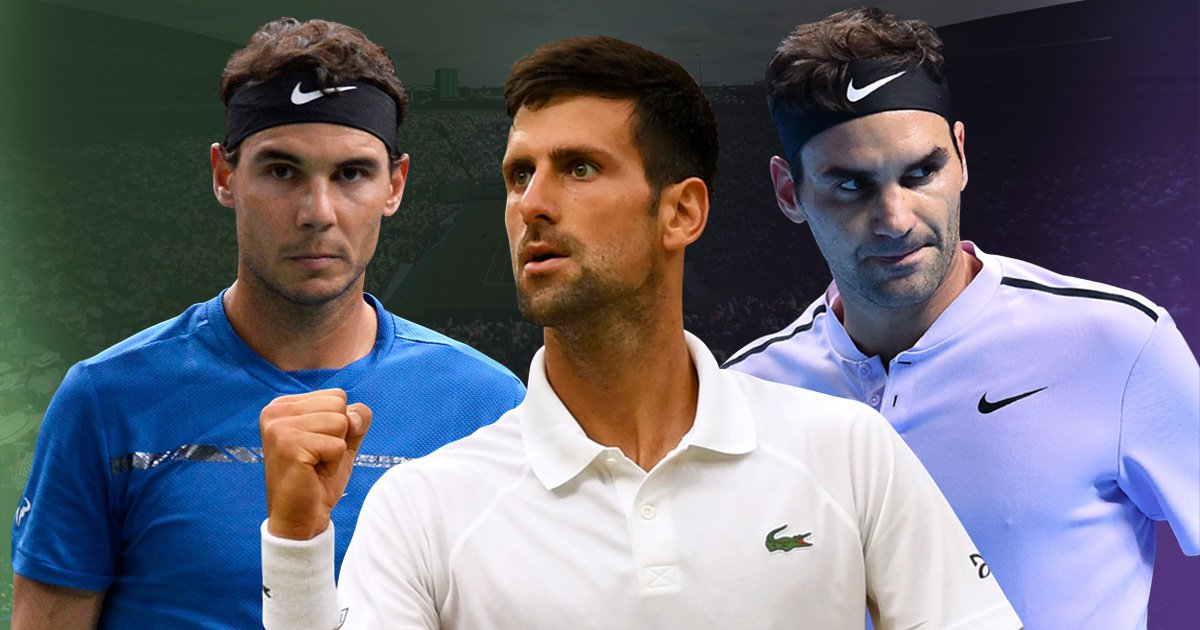 Djokovic? Nadal? Seven players who can stop Federer winning the Australian Open