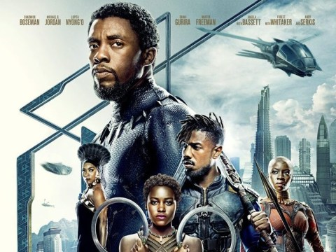 Black Panther UK release date, trailer, cast, soundtrack and running time
