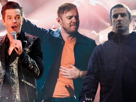 BBC Radio 1 reveal the top 10 hottest records of 2017