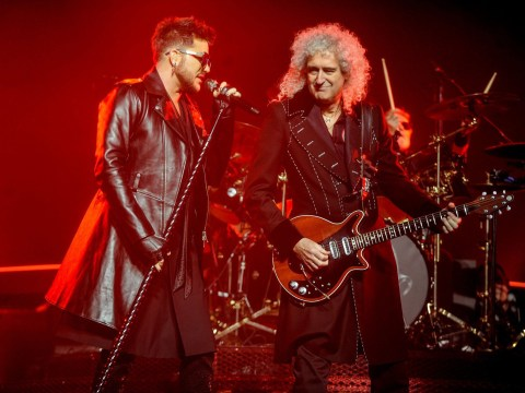 Queen and Adam Lambert named as final headliners for TRNSMT festival