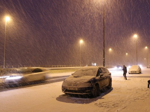 If your car won't start in the cold, here's how to get it running in the snow and ice