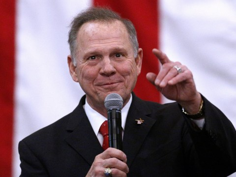 Who is Roy Moore, what is his net worth and did he get elected in Alabama?