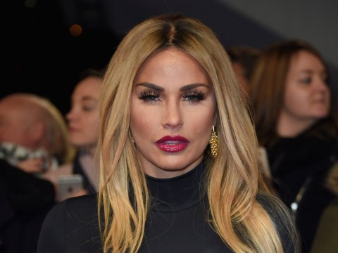 Katie Price reflects on a 'rollercoaster' year following husband's cheating and mother's terminal lung condition