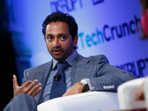Former Facebook exec says 'you don't realise it but you are being programmed'