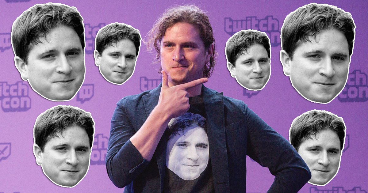 The man behind the emoticon: Josh 'Kappa' DeSeno on becoming Twitch's biggest icon