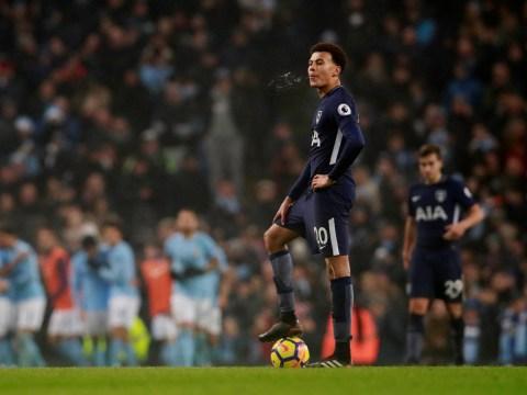 Tottenham boss Mauricio Pochettino says it is down to him to 'help' Dele Alli
