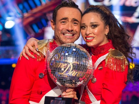 Strictly Come Dancing draws in over 13 million viewers for series final