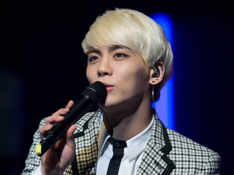 Jonghyun's final album Poet | Artist to be released one month after his death