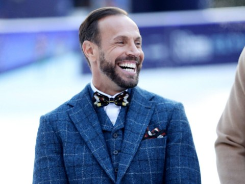 Dancing On Ice's Jason Gardiner doesn't know if he wants to return for new series: 'I didn't think this show would happen'